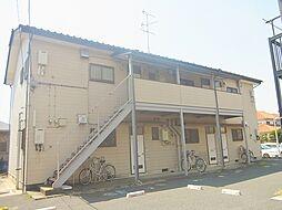 宍倉ハイツ1[203号室]の外観