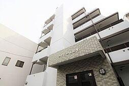 アドミール栄生[5階]の外観