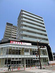 グラン長久茨木[10階]の外観