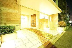 ソラーレ横浜[4階]の外観