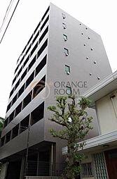クレイシア桜新町 〜CRACIA SAKURA-SHINMACHI〜[5階]の外観