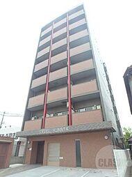 JR関西本線 東部市場前駅 徒歩8分の賃貸マンション