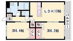 亀山駅 6.7万円