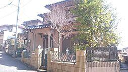 [一戸建] 奈良県北葛城郡上牧町下牧2丁目 の賃貸【/】の外観
