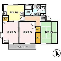 陸前高砂駅 6.5万円