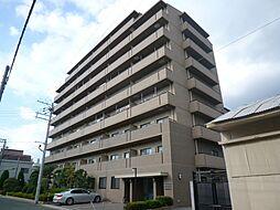 サン・コーポラス小阪[601号室号室]の外観