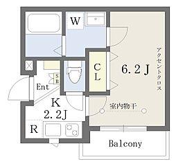 東京メトロ丸ノ内線 新大塚駅 徒歩1分の賃貸アパート