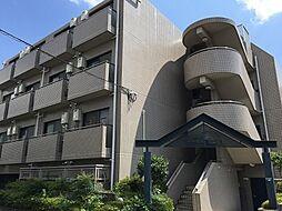 ニューヒル高塚[4階]の外観
