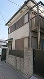 [一戸建] 大阪府茨木市上穂積2丁目 の賃貸【/】の外観