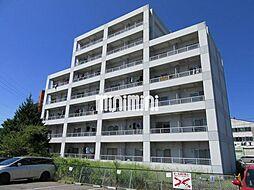 第一ビューハイツ兄山[7階]の外観