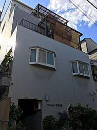 マンションアキラ[4階]の外観