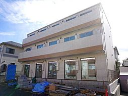 フィオーレ勝田台[105号室]の外観
