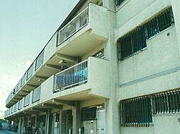 マンション葛城[3階]の外観