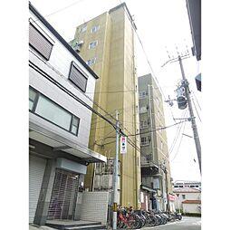 昭和町レジデンス[203号室]の外観