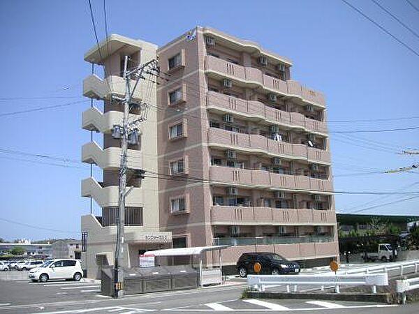 サンフォーラスII 4階の賃貸【宮崎県 / 宮崎市】