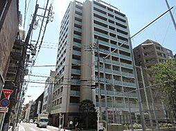 コンフォリア浅草橋[1205号室]の外観