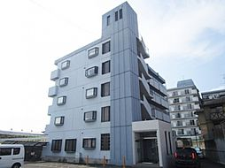 リバーサイド上野[2階]の外観