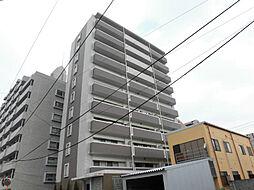 すかる通東[6階]の外観