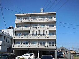 レジデンスTL・西荘[4階]の外観