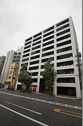 神奈川県横浜市中区初音町3丁目の賃貸マンションの外観