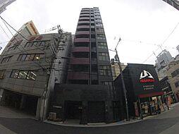 Osaka Metro谷町線 東梅田駅 徒歩9分の賃貸マンション