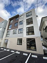 札幌市電2系統 西線11条駅 徒歩6分の賃貸マンション