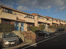 [タウンハウス] 東京都町田市能ヶ谷4丁目 の賃貸【東京都 / 町田市】の外観