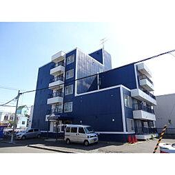 厚別駅 3.7万円