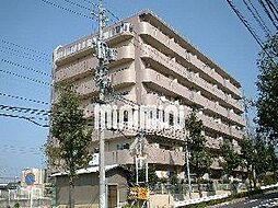 鴻ノ巣ヒルズビル[2階]の外観