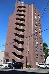 メゾンドゥリバーニュー[6階]の外観