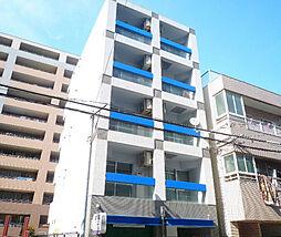 ジュネス夙川[302号室]の外観