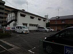 久米田駅 0.8万円