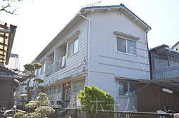 [テラスハウス] 広島県広島市安芸区矢野西2丁目 の賃貸【/】の外観