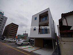 JR東北本線 宇都宮駅 徒歩7分の賃貸マンション