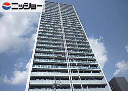ヴィークタワー名古屋東別院510[5階]の外観