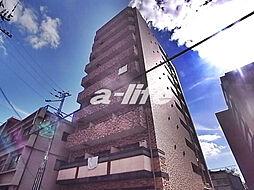 アスヴェル神戸ハーバーサイド[302号室]の外観