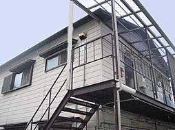 ケンズホーム[1F-s号室]の外観