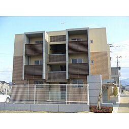 福岡県福岡市西区富士見3丁目の賃貸マンションの外観