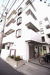 ヴァンハウス横須賀[101号室]の外観
