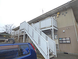 セレニティー渋谷[2階]の外観