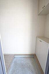 ヴェルディ高須II[B101号室]の間取り