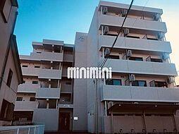 A-city港本宮[3階]の外観