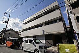 パークステージ夙川[3階]の外観