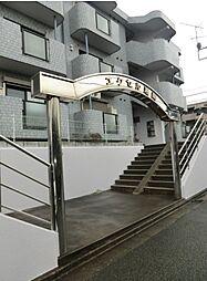 エクセル湘南[105号室]の外観