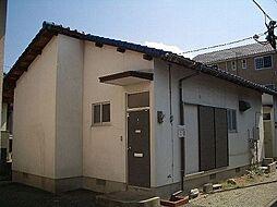 第一陽光荘[1階]の外観