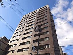 プラネスーペリア西長堀[2階]の外観