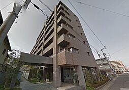香川県高松市西宝町1丁目の賃貸マンションの外観