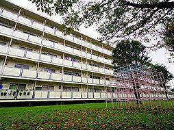 ビレッジハウス所沢II[4階]の外観