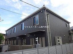 東京メトロ丸ノ内線 南阿佐ヶ谷駅 徒歩12分の賃貸アパート