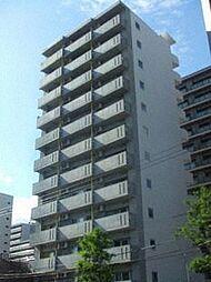 セントポーリアグランデュール[11階]の外観